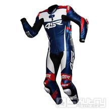 Moto kombinéza 4SR Racing Replica Seeley 019