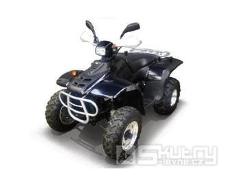ATV Linhai 260 LH DEMON 2x4