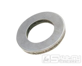 Distanční podložka o rozměru 30x17x3,5mm