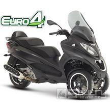 Piaggio MP3 500 LT Business ABS/ASR E4 + bonus 4000Kč*
