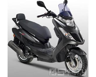 kymco yager gt 125. Black Bedroom Furniture Sets. Home Design Ideas
