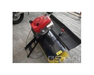 Zametač motorový, válcový K 110 SWEEPER na stroje ATV / UTV