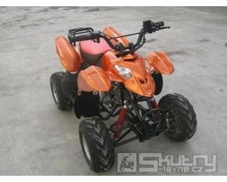 ATV 70 QUEEP