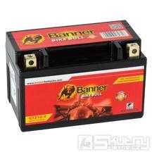 Gelová baterie Banner GTZ10-4