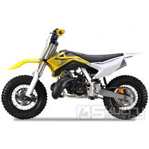 LEM Junior Cross A10 50CC 10/10 2T