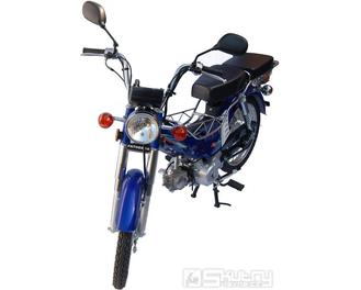 Kingway CUB Father 50 - barva modrá
