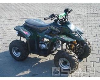 ATV 70 ALPINUS