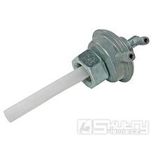 Benzínový podtlakový kohout pro plechovou nádrž - GY6