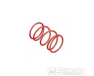 Kontrastní pružina Malossi červená Racing, Minarelli +105%