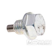 Vypouštěcí olejový šroub s magnetem pro motor Derbi D50B0