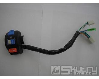 Přepínač blinkrů Rhon / Baotian
