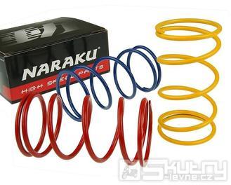Kontrastní pružina NARAKU - 3 tvrdosti