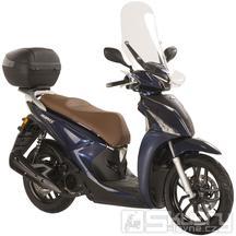 Kymco New People S 125i ABS + bonus 3000Kč* - barva tmavě modrá
