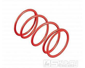 Kontrastní pružina Hebo, Minarelli červená