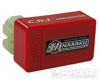 CDI Naraku GY6 125/150 ccm