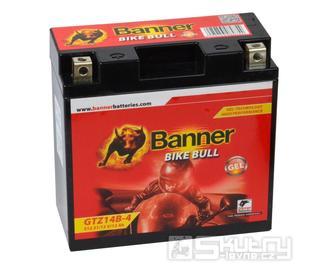 Baterie Banner YT14B-4