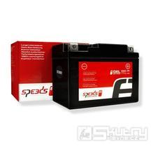 Baterie Speeds pro skútry, motorky a čtyřkolky