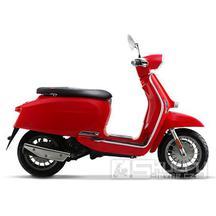 Lambretta V50 Special Flex - barva červená