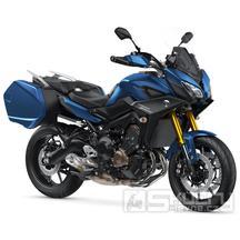Yamaha Tracer 900 GT - barva modrá/černá