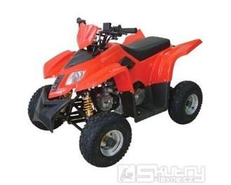 ATV 70 HUMMER