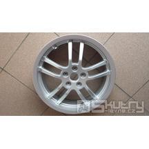 Disk zadního kola stříbrný - Peugeot Speedfight4