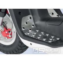 Hliníková podlaha Peugeot TKR