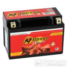 Baterie Banner YTX12A-BS
