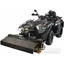 Zametací stroj na nečistoty a sníh Komfort kompletní pro MXU550/700 EXi