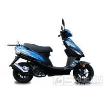 Motorro Digita 50 4T (Speedjet 50) - barva modrá